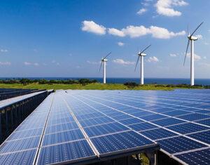 Electricidad y energías renovables