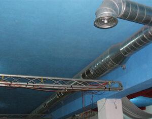 Instalación de tubos, Extracción de tubos