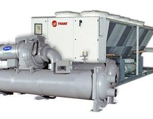 Refrigeración HVAC