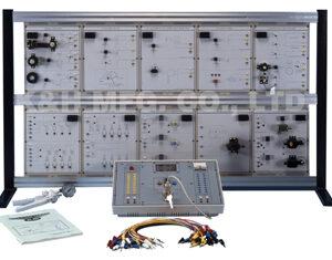 Sistema de autotrónica